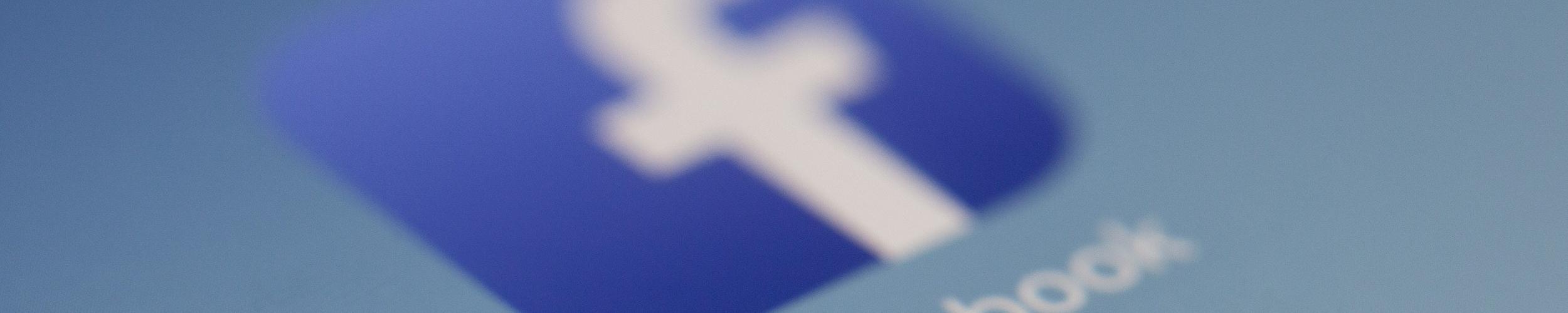 Bedrijfspagina op Facebook